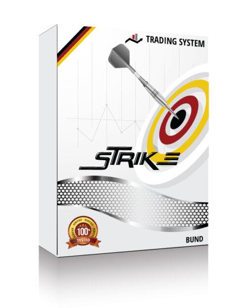 Trading System Bund Strike