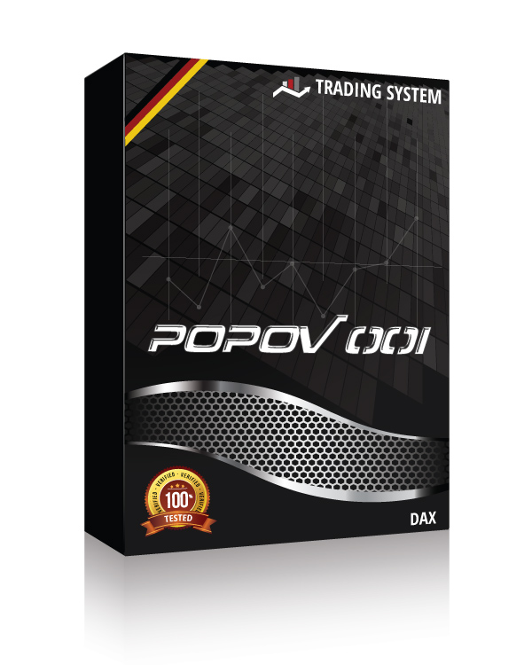 Trading System Dax 001