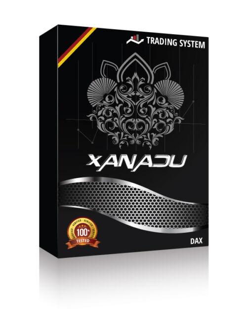 Trading System Dax Xanadu