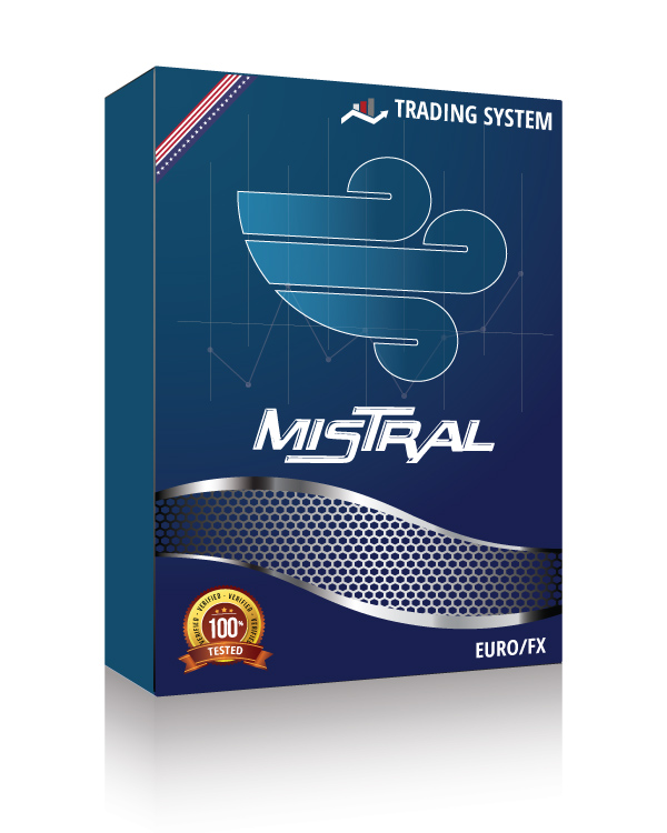 Trading System CME Mistral