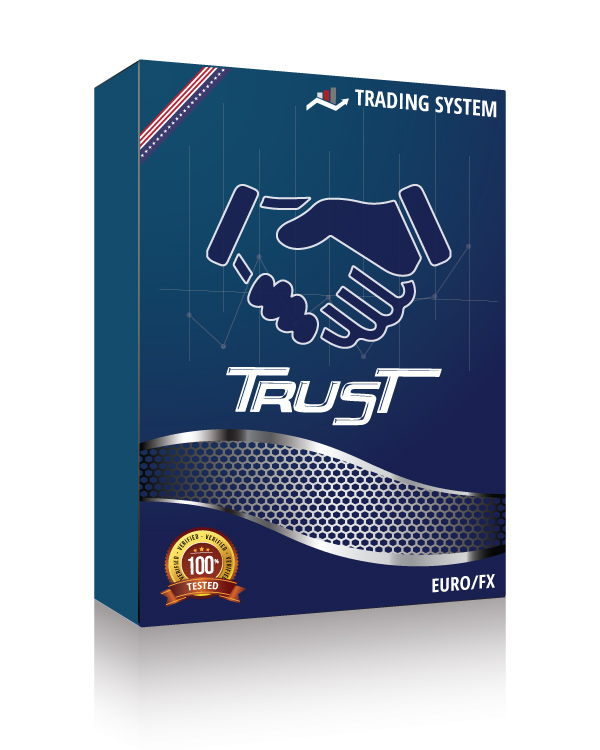 Trading System CME Trust
