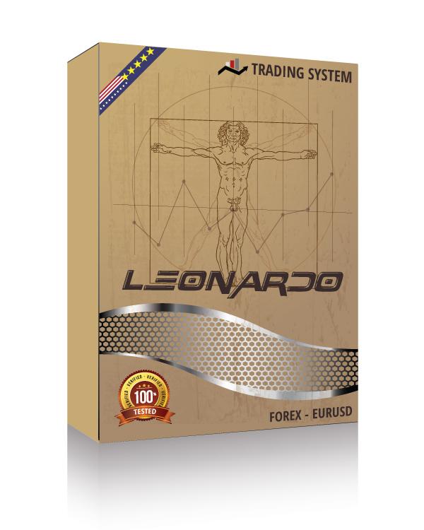 Trading System Forex Leonardo