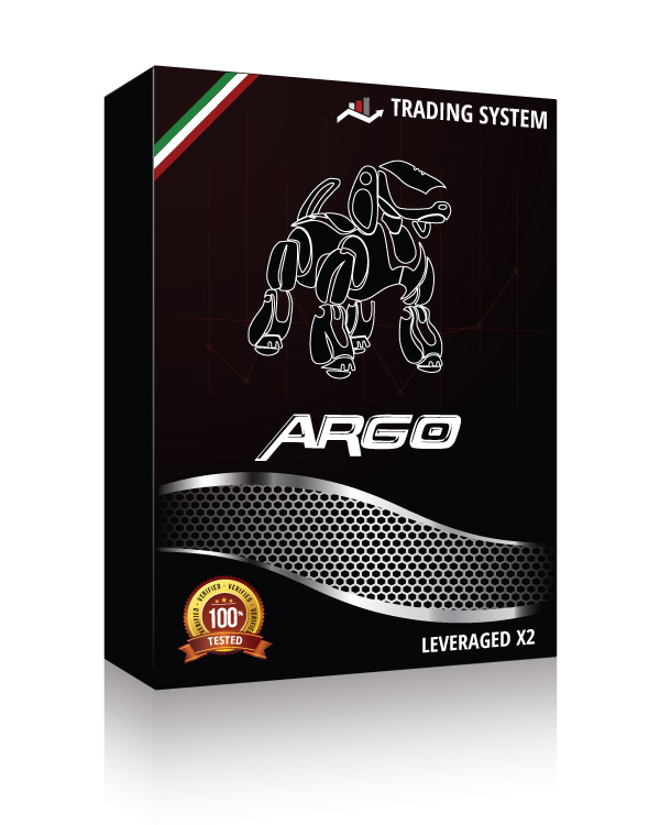 Trading System Leveraged X2 Argo