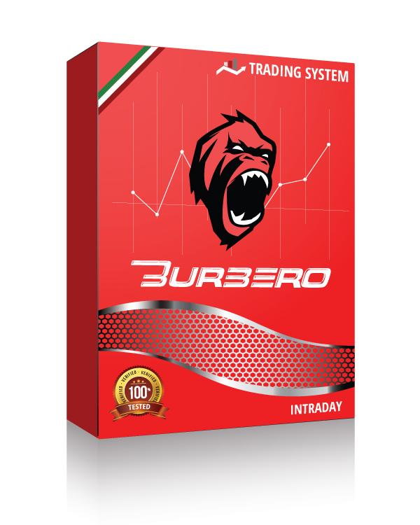 Trading System Intraday Burbero