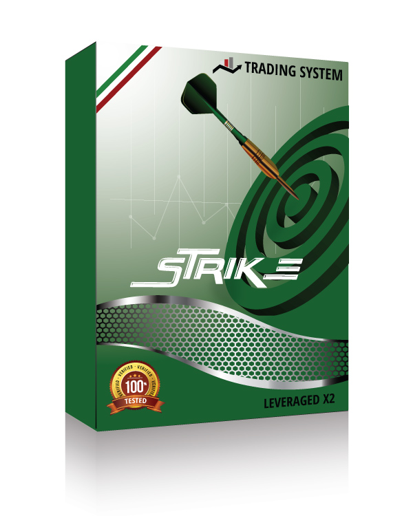 Trading System Leveraged X2 Pinot 45