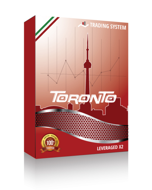 Trading System Leveraged X2 Toronto
