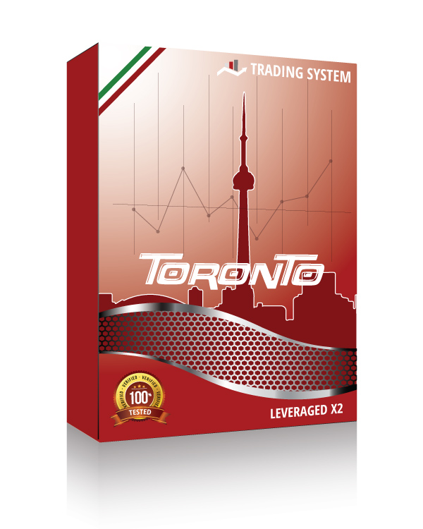 Trading System Leveraged X2 Toronto