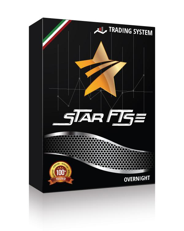 Trading System Overnight Star Ftse