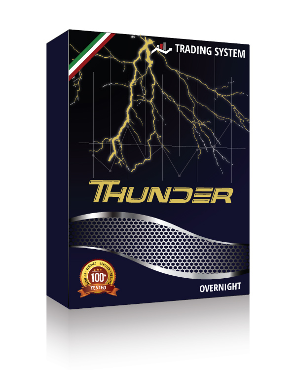 Trading System Overnight Thunder