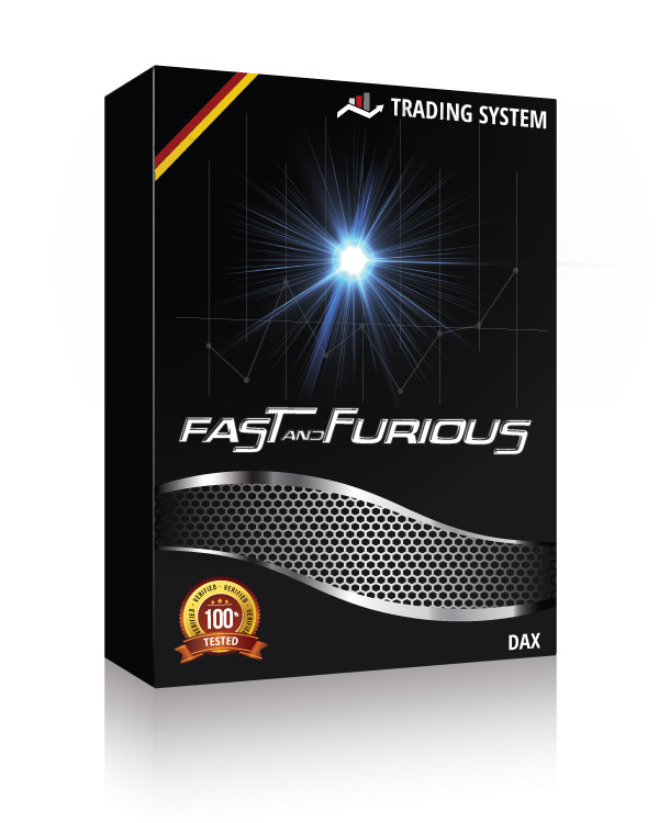 Trading System Dax Fast & Furious