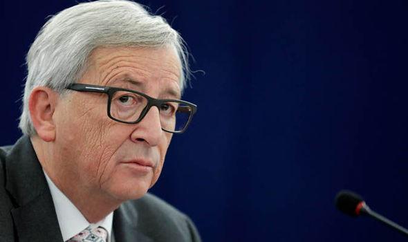 Juncker ottimista sul futuro dell'Unione Europea