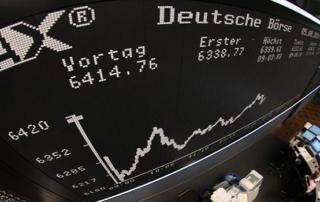 analisi mercato dax