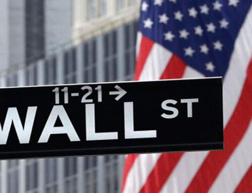 Wall Street: la correzione è già terminata?