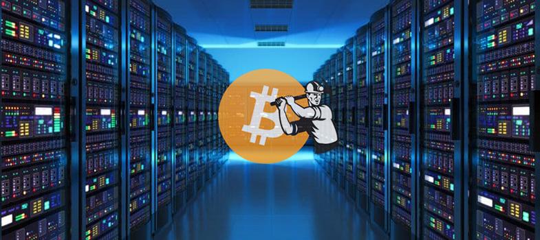 costo attività di mining bitcoin