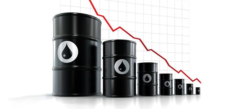 Quotazione del petrolio: i prezzi del Brent e WTI
