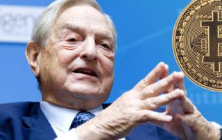 Soros e Rockefeller si buttano sulle criptovalute