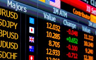 analisi euro/dollaro