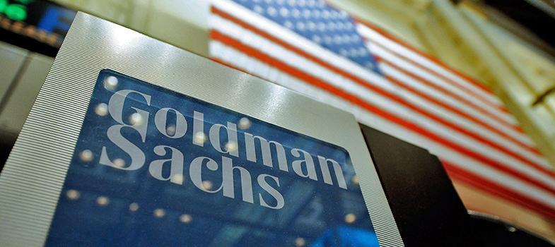 goldman sachs bitcoin