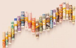 andamento sterlina britannica e cambio sterlina euro