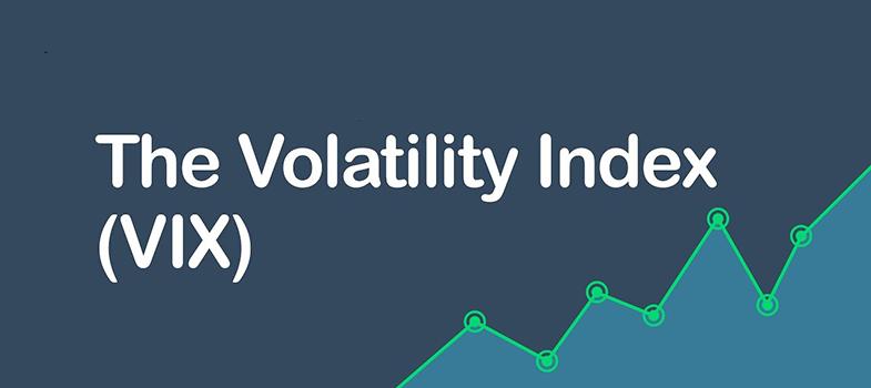 Vix index, indice di volatilità