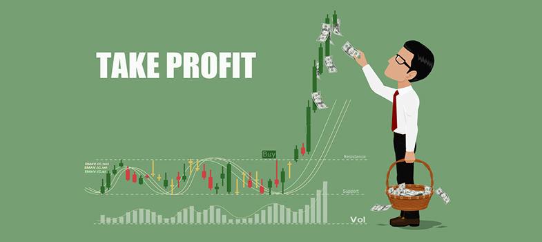 Take Profit significato
