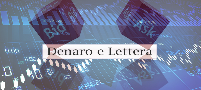 Prezzo denaro e lettera (Bid, Ask), cosa significa?