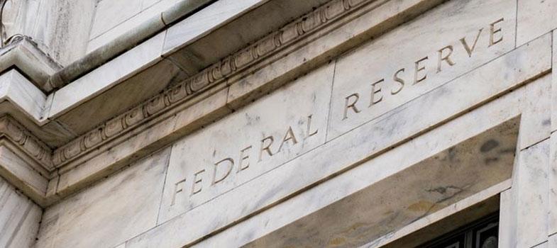 La Federal Reserve e i tassi d'interesse