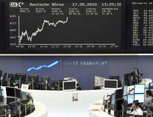Dax, il mercato è chiamato a reagire