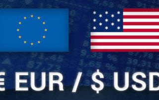 euro contro dollaro