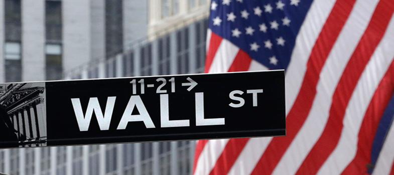 Crollo Wall Street, tutti i maggiori indici perdono oltre il 3%