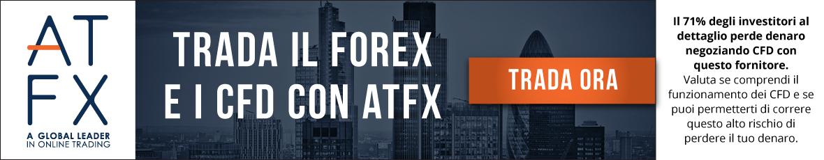 Banner ATFX