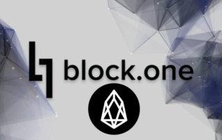 Società blockone eos