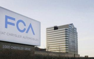 Sede operativa FCA