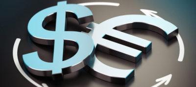 simboli euro dollaro