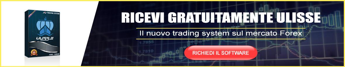 Banner trading system
