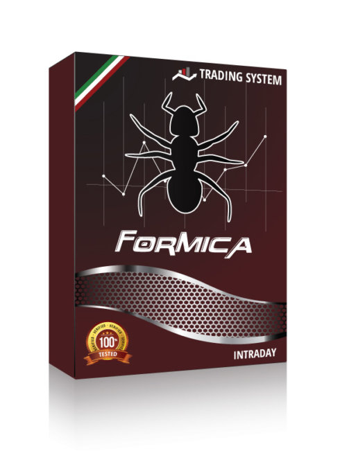 Trading system formica