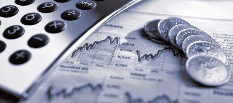 calcolatrice soldi e grafici