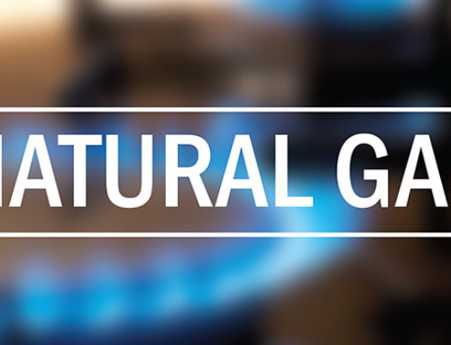 Gas natural quotazione