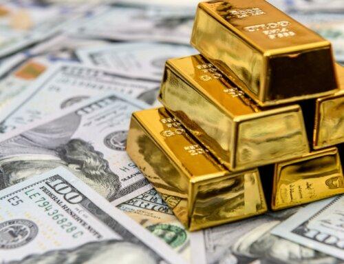 Oro e Dollar Index sotto la lente | ActivTrades Markets Commentary